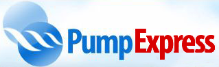 Pumpexpress logo