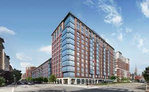 Maxwell Place Condominiums, Hoboken, NJ