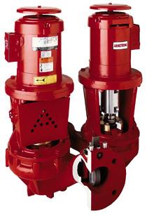 Armstrong 4302 IVS Design Envelope HVAC Pumps