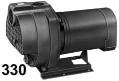 Zoeller Lawn Sprinkler Pump 330, 331, 332, 333