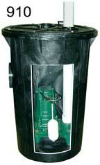 Zoeller Model 910 Sewage Systems
