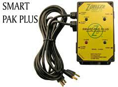 Zoeller Smart Pak Plus