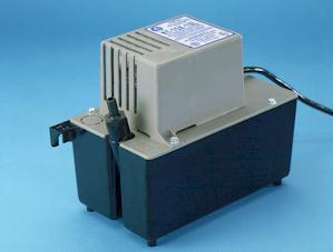 Hartell KT-15 Series Pump