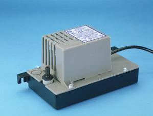 Hartell KL-20 Series Pumps