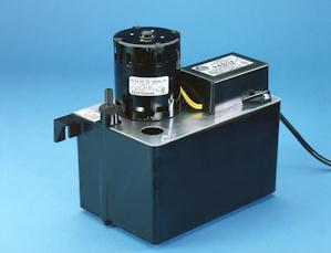 Hartell PAB-3 Series Pump
