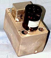 Hartell A-2 SA Series Condensate Pump
