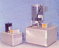 Hartell SC-1A Series Pump