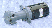 Hartell Cornelious - Ross Temp Ice Machine Pump