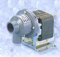 Hartell Kold Draft Ice Machine Pumps