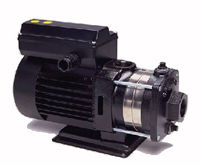 Grundfos CH Series Centrifical Pumps