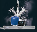 Grundfos EZ Boost Pump System