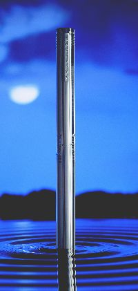 Grundfos Redi-Flo3 SQE-NE Series Environmental Pumps
