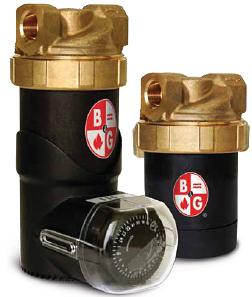 Bell & Gossett Ecocirc e3 Domestic Hot Water Circulator Pumps