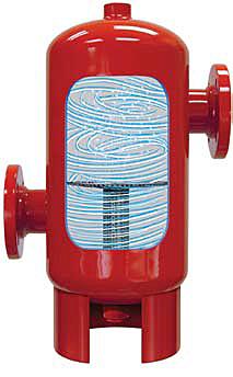 Bell Amp Gossett Rolairtrol Air Separators Bell Amp Gossett