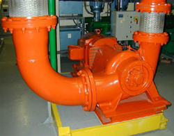 Bell & Gossett Series VSCS Centrifugal Pumps