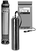 Bell & Gossett Series VTP Vert Turbine Submersible Pumps
