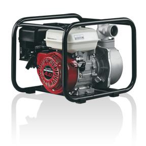Blue Angel BGPH400 -  Gasoline-Powered Transfer Utility Pump