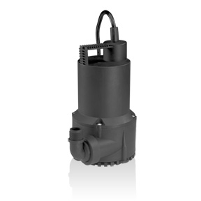 Blue Angel BRUP160 - 1/6 HP Oil-Free Submersible Utility Pump