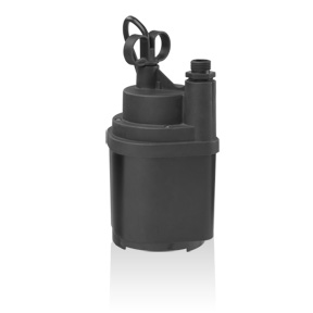 Blue Angel BWEU250 - Automatic Submersible Utility Pump