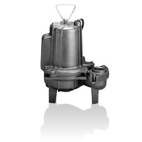 Blue Angel Bse50 1 2 Hp Cast Iron Commercial Sewage Pump