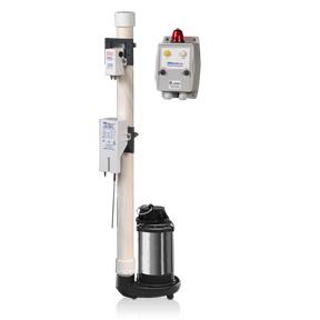 Blue Angel ODS20 - 1/2 HP Oil Detection System