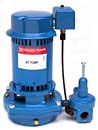 Goulds VJ Series Vertical Jet Pumps