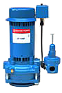 Goulds SJ Series Deep Well Jet Pumps