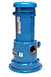 Goulds Series 20EVP-Vert In-Line Self-Priming Pump