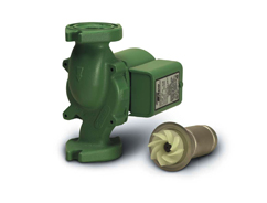 Taco 007-BF Bronze Fitted Circulator Pumps