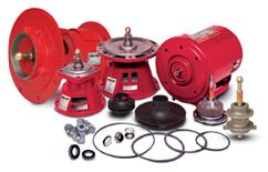Bell & Gossett Pump Repair Parts
