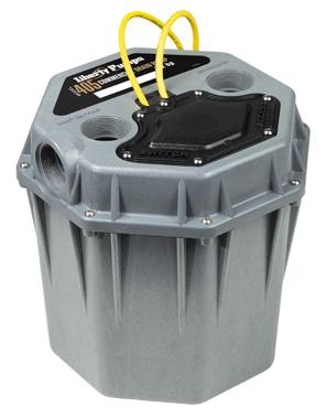 Liberty Model 405 1/2 hp Commercial Drain Pump