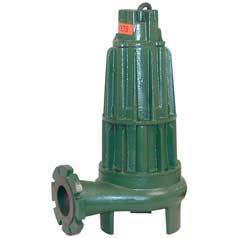 Sewage pump run capacitor submersible effluent for Drummond sewage pump