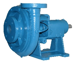 Weinman A-B Series End Suction Pumps