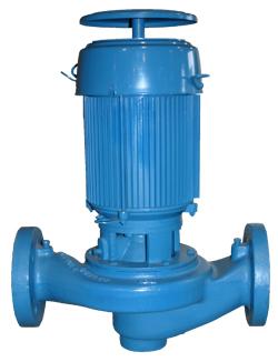 Weinman Series CU Vertical Inline Pumps
