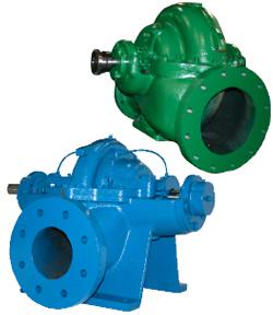 Weinman LVM Vertical Split Case Pump