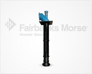 Berkeley Axial Flow Propeller Pump Series