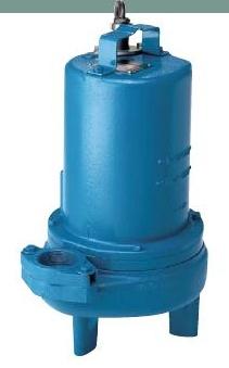 Barnes 3SF1074L - 1 HP Submersible Fountain Pump