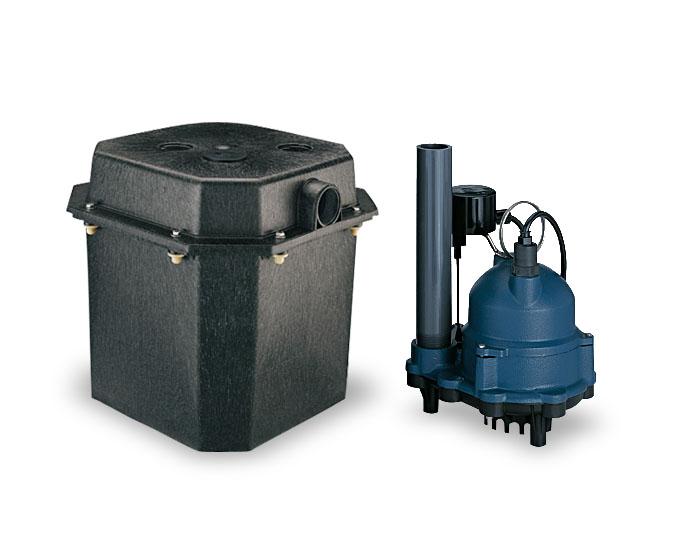 Dp233110v Sta Rite Pre Plumbed Sink Pump System 1 3 Hp