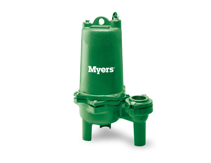 Whr20h 43 Myers Submersible Sewage Pump