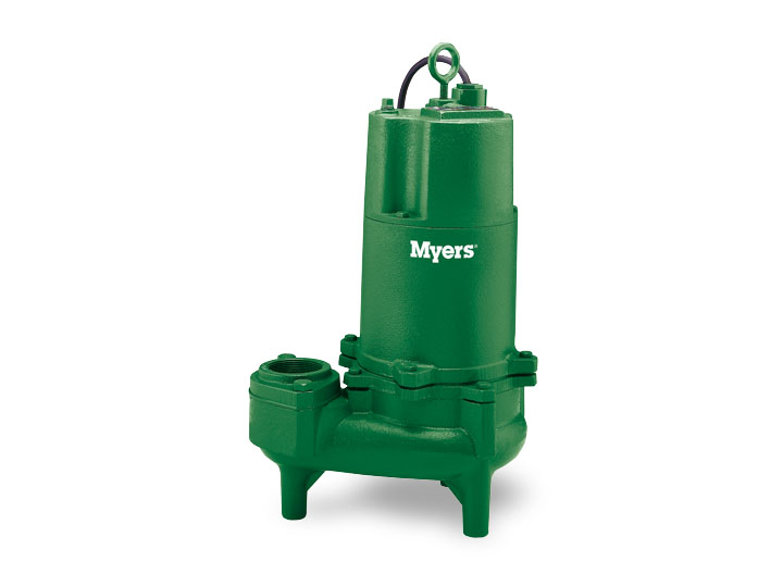 Whr5 11c Myers Whr5 11c 2 Inch Solids Handling Heavy
