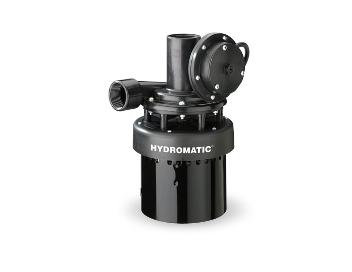 HPUSP125 Hydromatic Utility Sink Pump