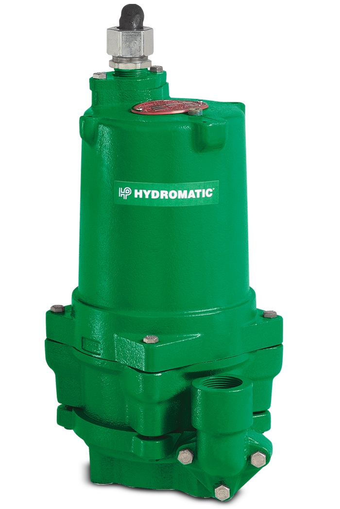 Hpg200 Hydromatic 2 Hp Centrifugal Grinder Pumps