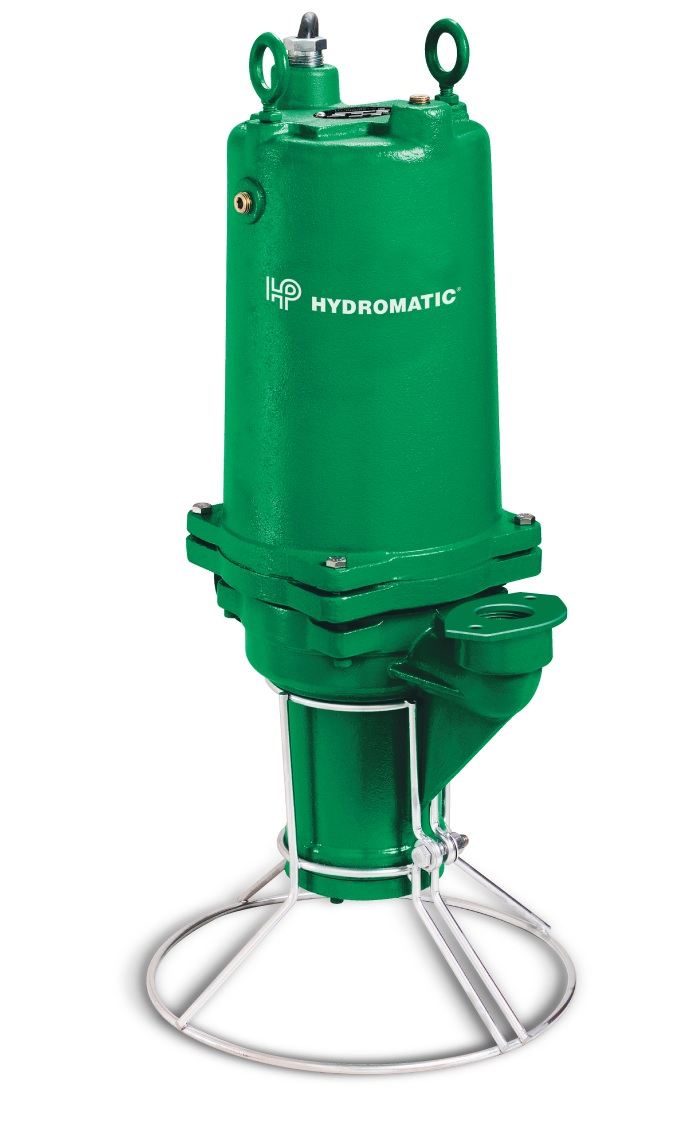 Hpdy200 Hydromatic 2 Hp Positive Displacement Grinder