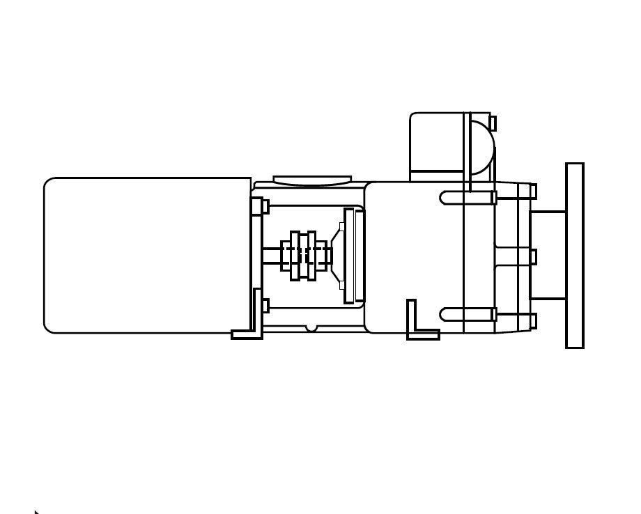 barnes submersible pump manual