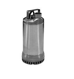 Goulds Submersible Dewatering Pumps 1DW51C4EA