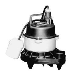 Goulds Submersible Effluent Pumps EP0511AC