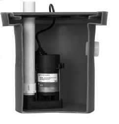 Sds2 Goulds Wastewater Sink Drain System