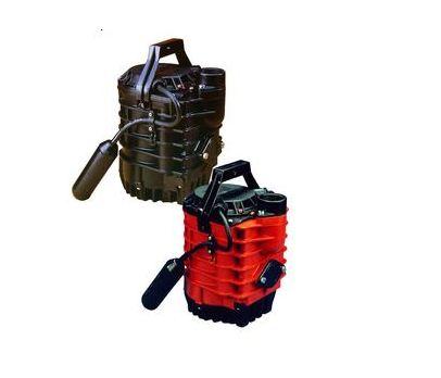 BJM TIGF32-9NL Perfecta Corrosion Resistant Pump
