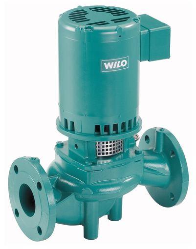 Wilo Veroline Ipl Wilo Dry Rotor Pump