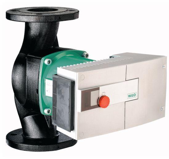 High Efficiency Air Circulator : Wilo high efficiency circulator pump stratos